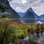 Camper huren in Nieuw-Zeeland